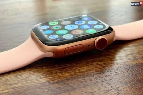 बुडणाऱ्याला Apple Watch चा आधार, असा वाचला जीव!