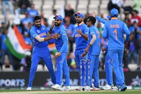 World Cup : भारताच्या संघात चाललंय काय? आता फक्त एकच उरलाय!