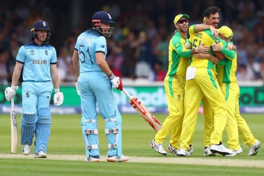 भारतापाठोपाठ ऑस्ट्रेलियाचे आव्हान सेमीफायनलमध्ये संपुष्टात आले. यामुळे क्रिकेट जगताला नवा जग्गजेता मिळणार आहे. न्यूझीलंड आणि इंग्लंड यांना आतापर्यंत एकदाही विजेतेपद मिळवता आलेलं नाही. त्यामुळे या दोन्हीतील कोणीही जिंकला तरी ते इतिहास घडवतील.
