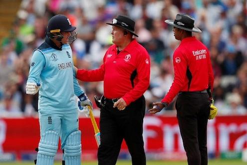 World Cup Final मधील पंचांच्या वादग्रस्त निर्णयावर ICC ने दिली पहिली प्रतिक्रिया!