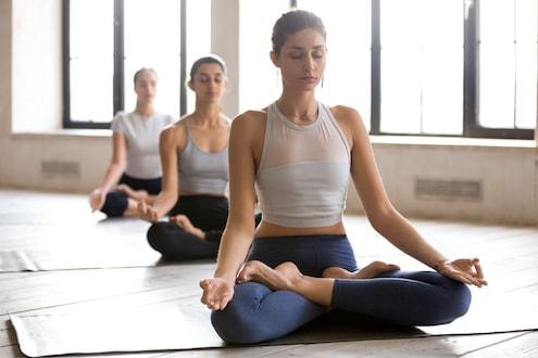 ही पाच योगासनं आहेत High Blood Presure साठी रामबाण उपाय