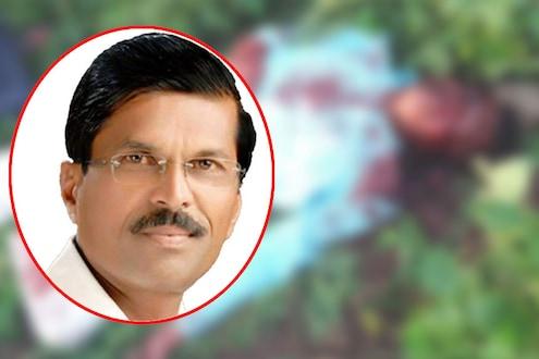 बीडमध्ये भाजपच्या माजी नगराध्यक्षांच्या पतीची निर्घृण हत्या, डोक्यात घातला दगड