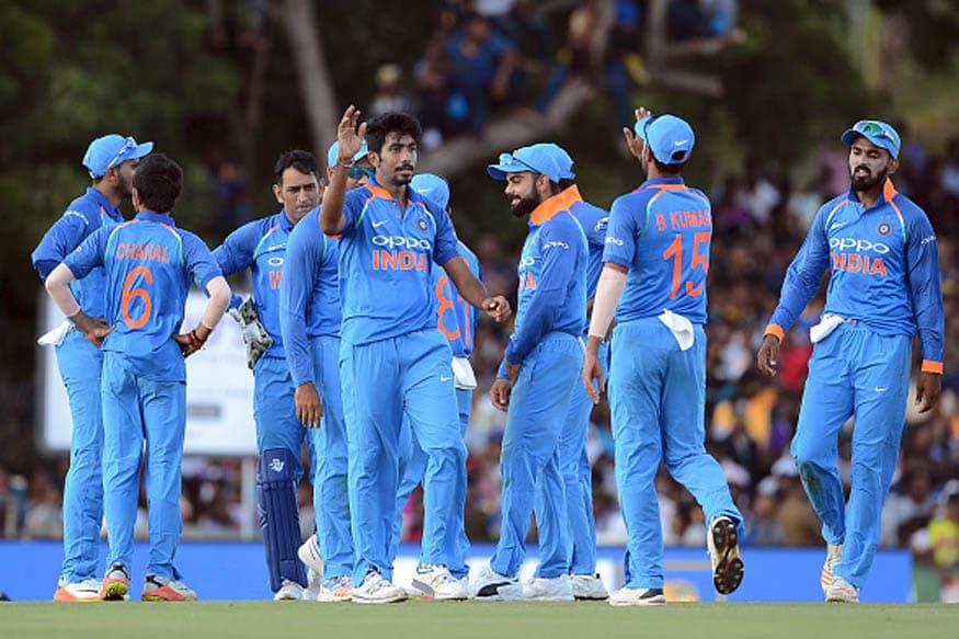दरम्यान भारतीय संघ टी-20 वर्ल्ड कप 2020च्या तयारीच्या दृष्टीनं दक्षिण आफ्रिकेविरोधात संघाची निवड करू शकते.