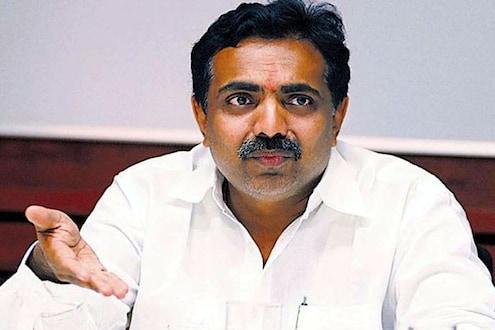 'भाजपचं काँग्रेसीकरण सुरुय, फक्त आम्ही मोठे केलेले नेते भाजप घेतेय'