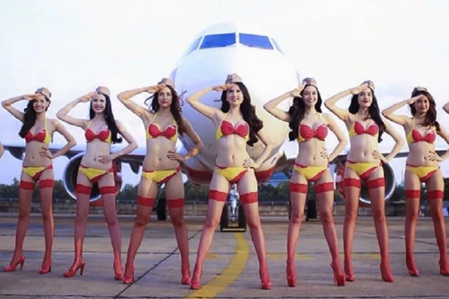 व्हिएतमानमध्ये 2011 साली पहिल्यांदाच खाजगी विमानकंपनी सुरू झाली. ही एअरलाइन्स पाहतापाहता लोकप्रिय झाली.