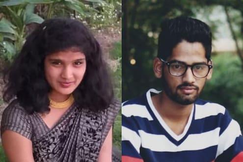 रक्षाबंधनाच्या तोंडावर मावस बहीण-भावाची आत्महत्या, FB वर लिहिली भावुक पोस्ट