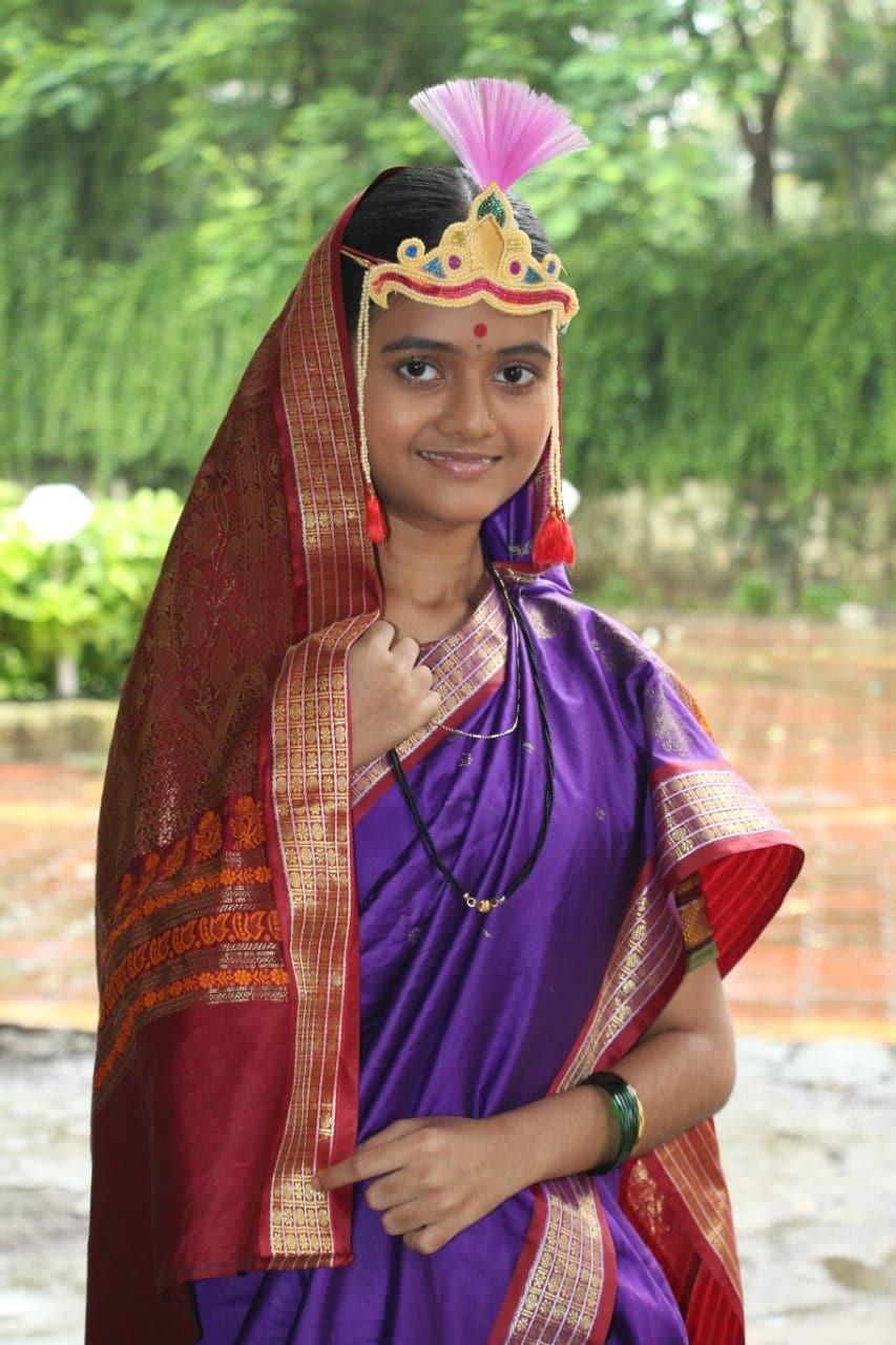 भीवा १४ वर्षांचा आणि रामी ९ वर्षांची असताना दोघं विवाहबंधनात अडकले. हा ऐतिहासिक प्रसंग मालिकेतून अनुभवण्याची संधी प्रेक्षकांना मिळणार आहे.