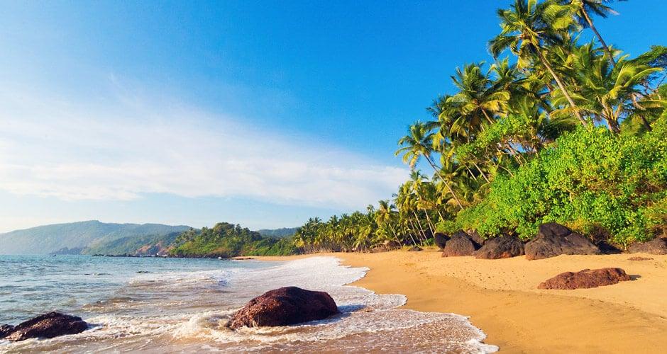 समुद्र किनारी फिरायला जायचं म्हटलं की, डोळ्यासमोर सर्वातआधी येतं ते गोवा. यामुळेच गोव्यात तुम्हाला नेहमीच गर्दी दिसेल. पण तुम्हाला जर शांत समुद्र किनारा, उसळणाऱ्या लाटा आणि अविस्मरणीय क्षण अनुभवायचे असतील तर या ठिकाणाला भेट द्याच. इथे आल्यावर तुम्ही गोव्याला पूर्ण विसराल यात तिळमात्र शंका नाही. चला तर मग ती जागा कोणती ते जाणून घेऊ...