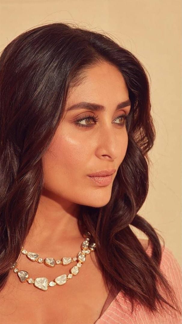 करिना लवकरच अक्षय कुमारच्या 'गुड न्यूज'मध्ये दिसणार आहे. याशिवाय ती इरफान खान सोबत 'अंग्रेजी मीडियम'मध्ये पोलिसांच्या भूमिकेत दिसणार आहे.