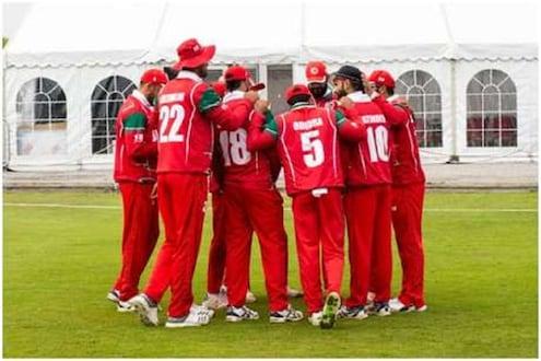 भारत-पाकच्या खेळाडूंची ऐतिहासिक भागिदारी, संघाला मिळवून दिला विजय
