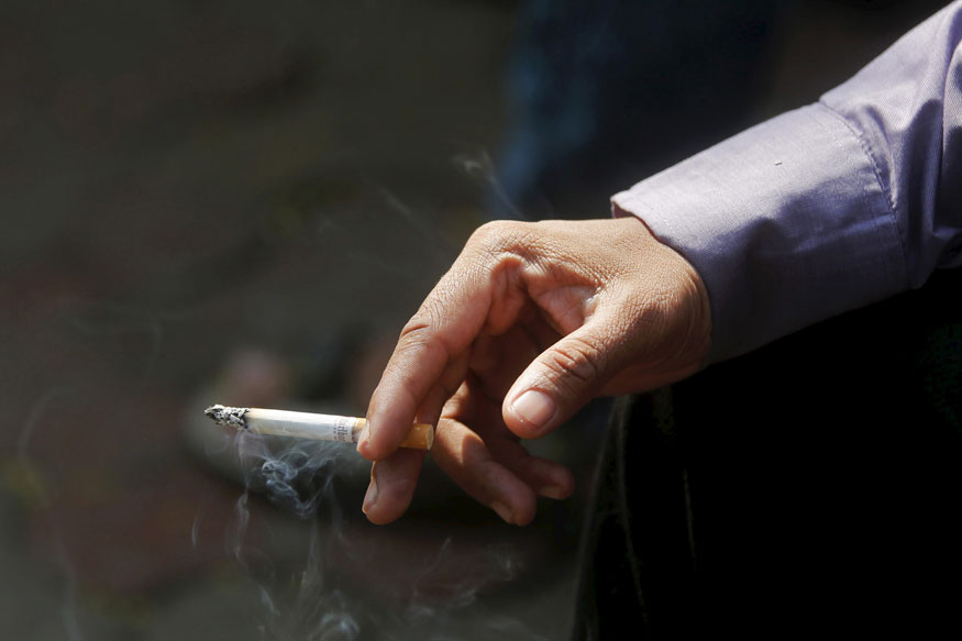 मद्यपान तसंच धूम्रपान करणं टाळा.