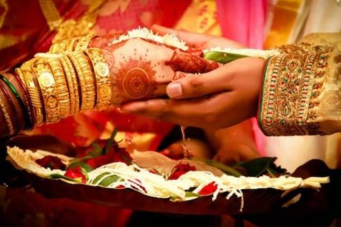भावाच्या लग्नात पूर्ण केली अपुरी इच्छा! अशी लग्नपत्रिका तुम्ही कधी पाहिली नसेल