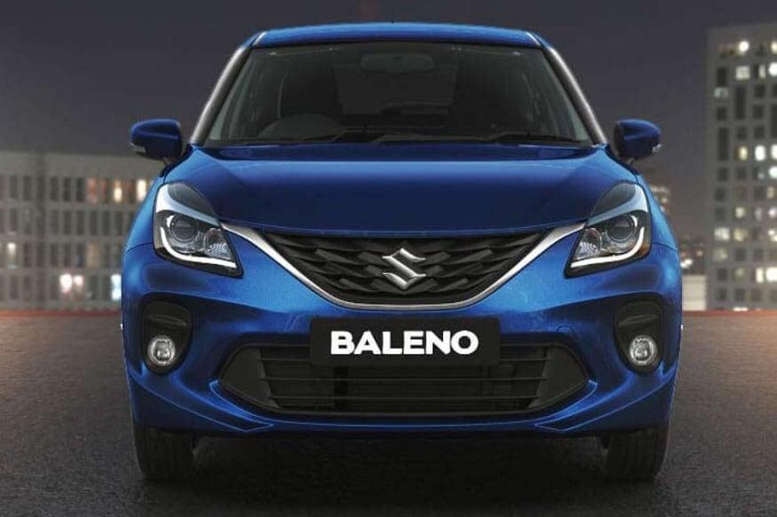 नेक्सा बलेनोच्या 11, 067 इतक्या कारची विक्री गेल्या महिन्यात झाली.