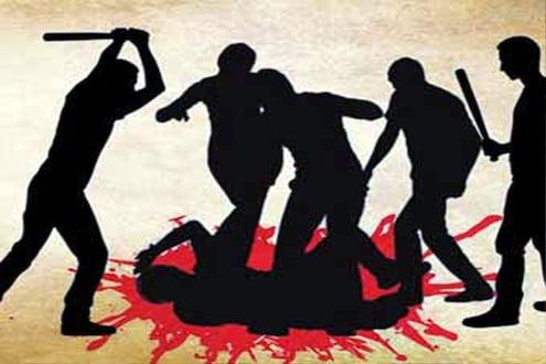 औरंगाबादेत तिसरा खून.. दुचाकी देत नाही म्हणून नशेखोरांनी केली तरुणाची हत्या