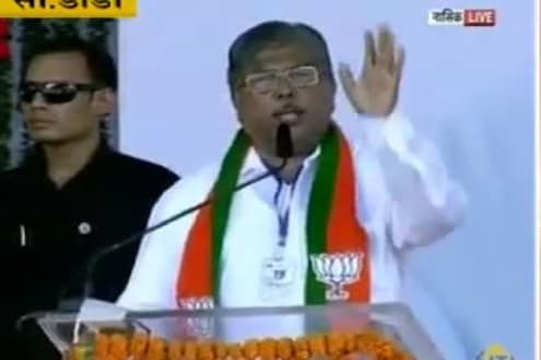 शिवसेनेचा पत्ता कट? मोदींसमोर चंद्रकांत पाटील म्हणतात, फडणवीसच पुन्हा होणार मुख्यमंत्री!
