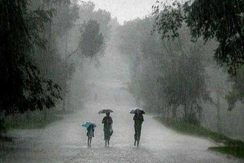 Weather Alert: 5 मार्चपर्यंत या राज्यांमध्ये पडणार पाऊस, महाराष्ट्रात गारा आणि वादळी वाऱ्याचा तडाखा