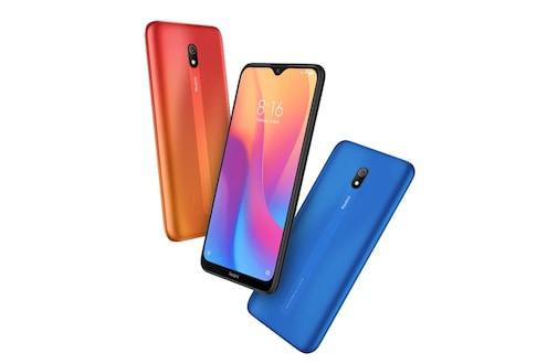 Xiaomi ने लाँच केला सर्वात स्वस्त फोन, जाणून घ्या Redmi 8A ची दमदार फीचर्स आणि किंमत