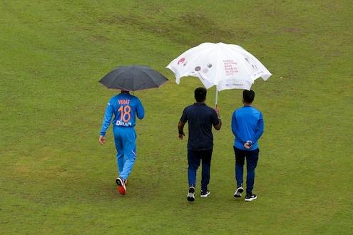 India vs South Africa : पहिल्या टी-20 सामन्यात पाऊस घालणार का खोडा? असे आहे सध्याचे हवामान