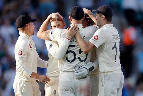 The Ashes : इंग्लंडचा 135 धावांनी विजय! अॅशेस मालिका बरोबरीत