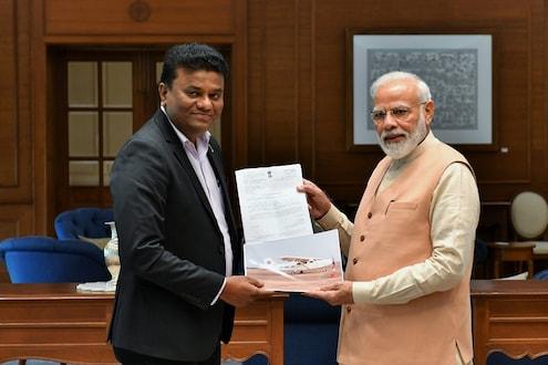 महाराष्ट्राच्या तरुणाचं स्वप्न पूर्ण होणार, पंतप्रधान मोदी देणार पहिल्या 'स्वदेशी' विमानाला 'बुस्टर'!