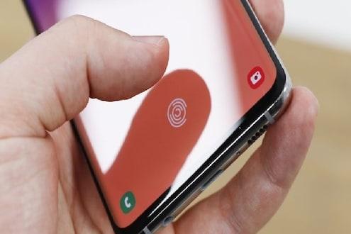 सावधान! फिंगरप्रिंट लॉकचा मोबाइल वापरताय? कोणाच्याही बोटानं होतोय अनलॉक