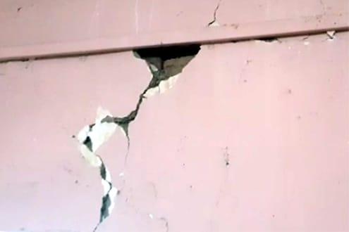 पालघरसह डहाणू, तलासरी परिसर भूकंपाच्या धक्क्याने थरथरला.. वाचा का येतो भूकंप