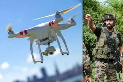 पाकिस्तानी Drones नष्ट करण्यासाठी Indian Armyचा 'मेगा प्लान'