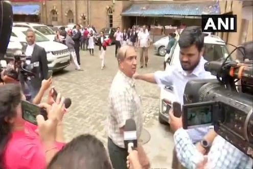 इक्बाल मिर्ची प्रकरणी महिला रिंकू देशपांडेला ईडीने केली अटक!