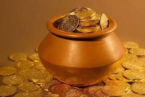 खूशखबर : धनत्रयोदशीच्या आधी सोनं झालं स्वस्त, हे आहेत नवे दर