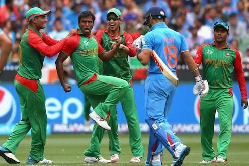 India vs Bangladesh : टीम इंडियाच्या अडचणी वाढल्या, बांगलादेशच्या खेळाडूंनी घेतला भारत सोडण्याचा निर्णय
