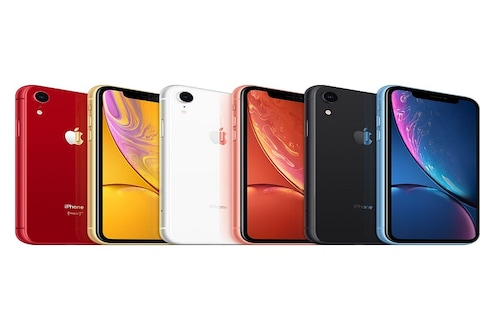 आनंदाची बातमी!  iPhone XR होणार आणखी स्वस्त;  हे आहे 'देसी' कारण आणि 'देसी' किंमत