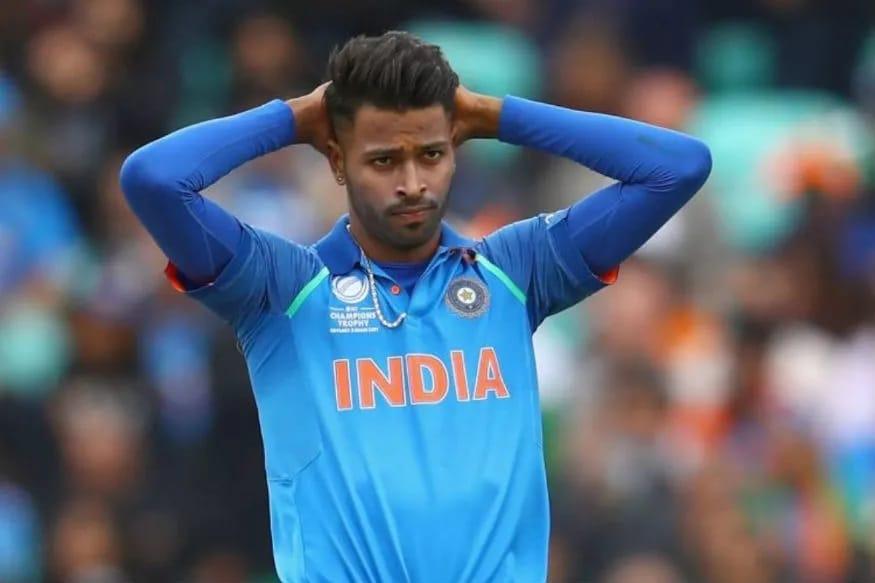 पांड्या पहिल्यांदा चर्चेत आला तो आयपीएल 2015मध्ये. मुंबई इंडियन्सकडून खेळताना त्यानं 31 चेंडूत 61 धावा केल्या.