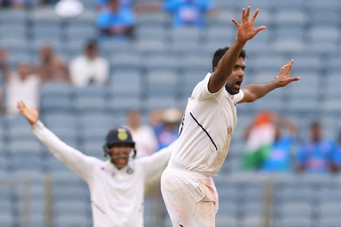 India vs South Africa : फिरकीचा नवा किंग! कुंबळे-भज्जीच्या क्लबमध्ये सामिल झाला अश्विन