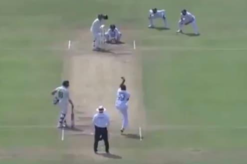India vs South Africa : आऊट झाला की नाही? अश्विनच्या मिस्ट्री बॉलनं सगळेच चक्रावले, VIDEO पाहून तुम्हालाही पडेल प्रश्न