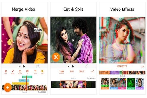मोबाइलवर VIDEO EDIT करण्यासाठी स्मार्ट आयडिया, डाउनलोड करा ही Apps