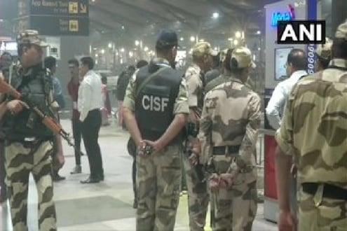 दिल्ली विमानतळावर बॅगेत RXD सापडल्याने खळबळ; राजधानीत अलर्ट!