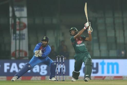India vs Bangladesh : हाच तो क्षण, हीच ती चुक! अन् भारतानं गमावला सामना; पाहा VIDEO