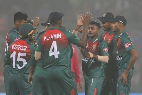 India vs Bangladesh : 'आम्ही बेकार नाही बसलोय, मालिका आमचीच'; बांगलादेशचं भारताला ओपन चॅलेंज!