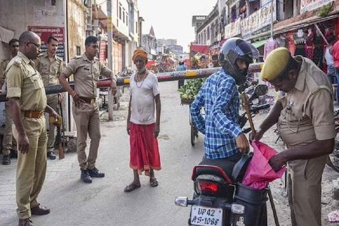 अयोध्या प्रकरण: देशभरात कडेकोट सुरक्षा; सोशल मीडियावरही करडी नजर
