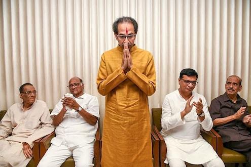 CABवरून महाराष्ट्रात सरकारचा पाठिंबा काढणार का? काँग्रेस मंत्र्याचा खुलासा