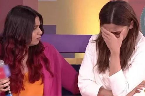 अलिया भटला स्टेजवरच कोसळलं रडू, नक्की झालं तरी काय; पाहा VIDEO