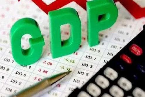'GDP म्हणजे बायबल-रामायण नाही', भाजपच्या या खासदारांची मुक्ताफळं