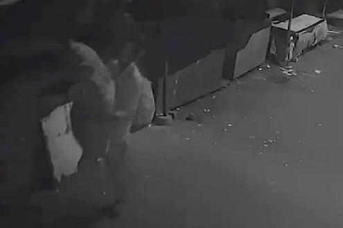 अरेरे! मुंबईत चोरीला गेला 21 हजारांचा कांदा, CCTV VIDEO आला समोर