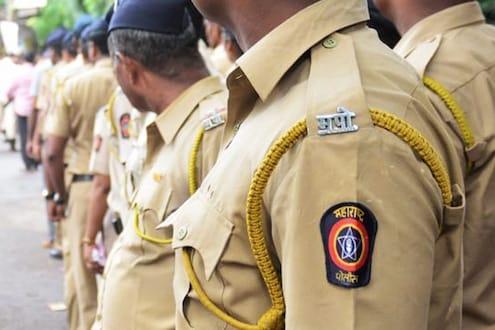 BREAKING : मुंबईतील बड्या पोलीस अधिकाऱ्याला झाली कोरोनाची लागण, कार्यालय सील