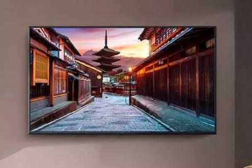 भारतात 12 कोटी रुपयांचा टीव्ही लाँच, जाणून घ्या असं काय आहे खास