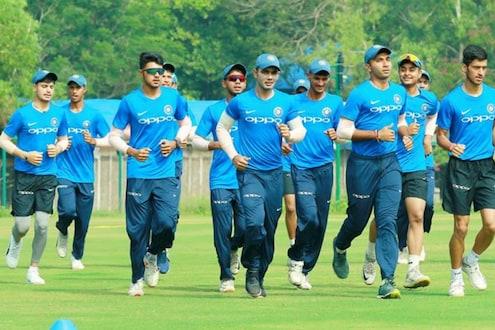 U19 World Cup 2020 : पुढच्या वर्षी होणाऱ्या वर्ल्ड कपसाठी झाली टीम इंडियाची घोषणा!