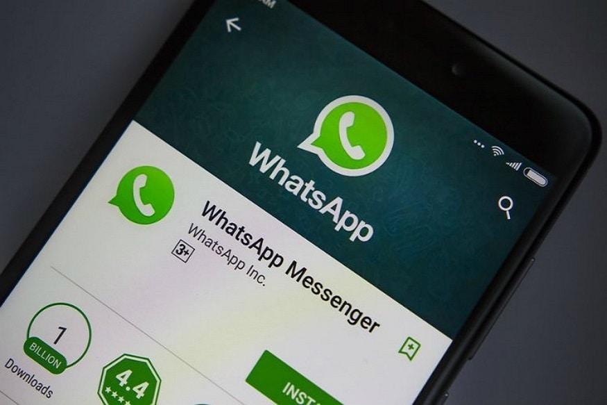 स्टेप 1- सर्वात आधी तुमच्या फोनमध्ये WhatsApp ओपन करा आणि तुमच्यासाठी महत्त्वाच्या असणारा नंबर सर्च करा.