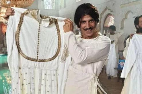 अक्षय कुमार वादाच्या भोवऱ्यात, निरमाच्या जाहिरातीवरुन शिवप्रेमींनी केली 'धुलाई'