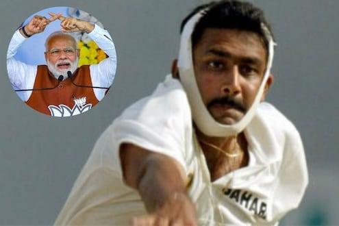 #ParikshaPeCharcha2020 : VIDEO : रक्तबंबाळ अवस्थेत अनिल कुंबळे खेळला होता क्रिकेट! पाहा तो क्षण ज्याचा मोदींनी आपल्या भाषणात केला उल्लेख