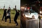 कोल्हापूर पोलिसांची धडाकेबाज कामगिरी, Most Wanted 007 गँगला पकडलं